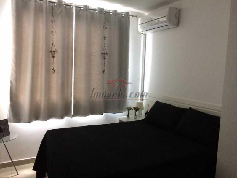12 - Apartamento 2 quartos à venda Praça Seca, Rio de Janeiro - R$ 159.000 - PEAP21371 - 13