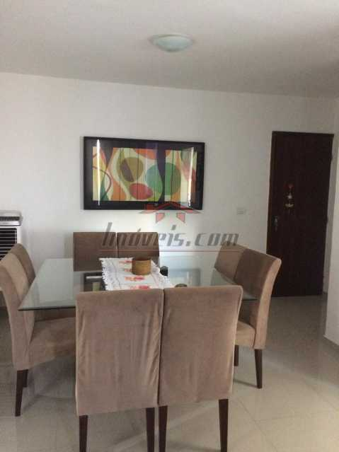 5 - Apartamento 2 quartos à venda Praça Seca, Rio de Janeiro - R$ 159.000 - PEAP21371 - 6