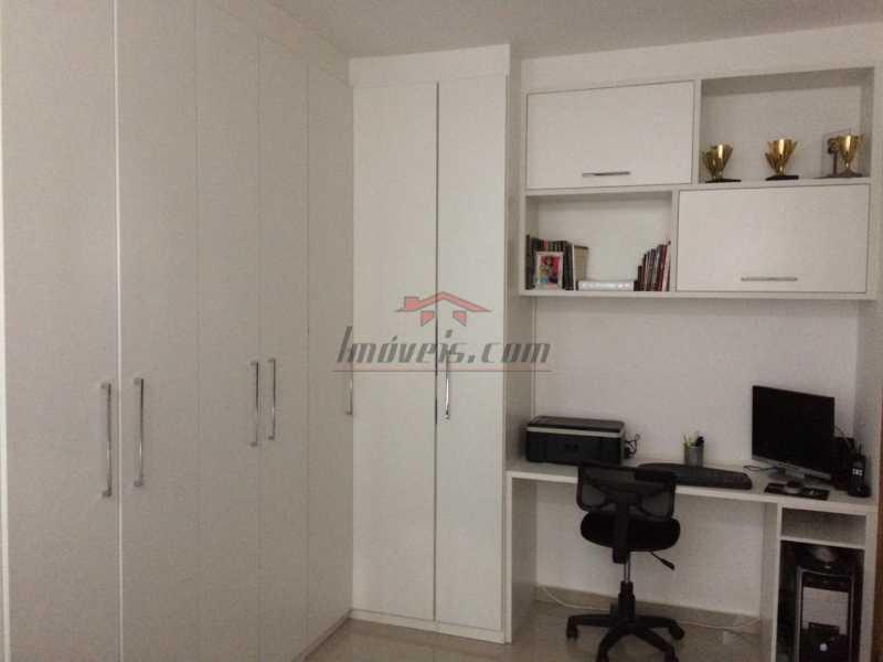 18 - Apartamento 2 quartos à venda Praça Seca, Rio de Janeiro - R$ 159.000 - PEAP21371 - 19
