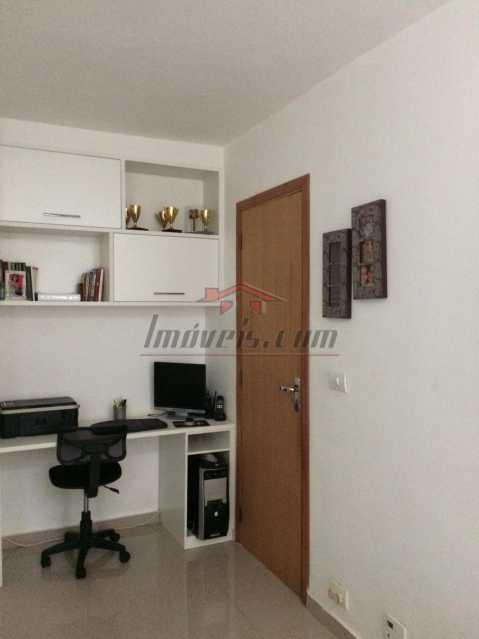16 - Apartamento 2 quartos à venda Praça Seca, Rio de Janeiro - R$ 159.000 - PEAP21371 - 17