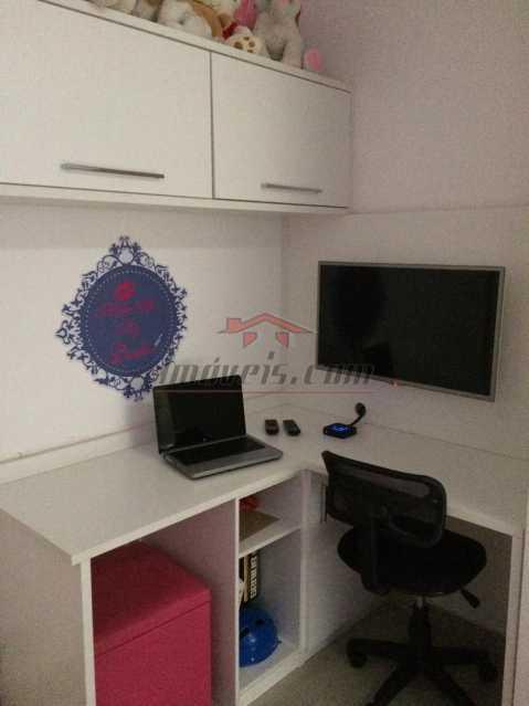 15 - Apartamento 2 quartos à venda Praça Seca, Rio de Janeiro - R$ 159.000 - PEAP21371 - 16