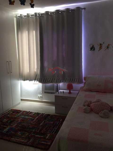 8 - Apartamento 2 quartos à venda Praça Seca, Rio de Janeiro - R$ 159.000 - PEAP21371 - 9