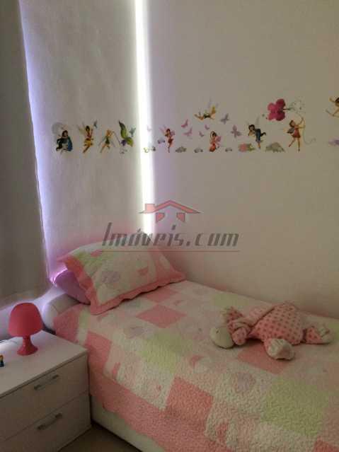 20 - Apartamento 2 quartos à venda Praça Seca, Rio de Janeiro - R$ 159.000 - PEAP21371 - 21