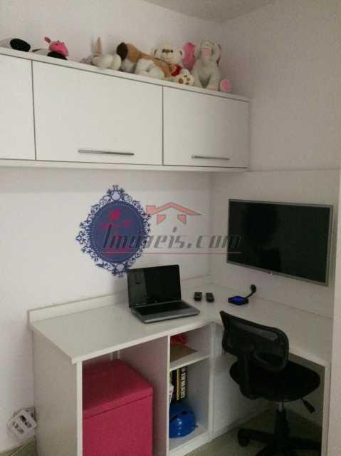 17 - Apartamento 2 quartos à venda Praça Seca, Rio de Janeiro - R$ 159.000 - PEAP21371 - 18