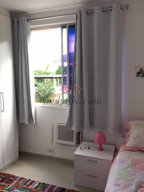 19 - Apartamento 2 quartos à venda Praça Seca, Rio de Janeiro - R$ 159.000 - PEAP21371 - 20