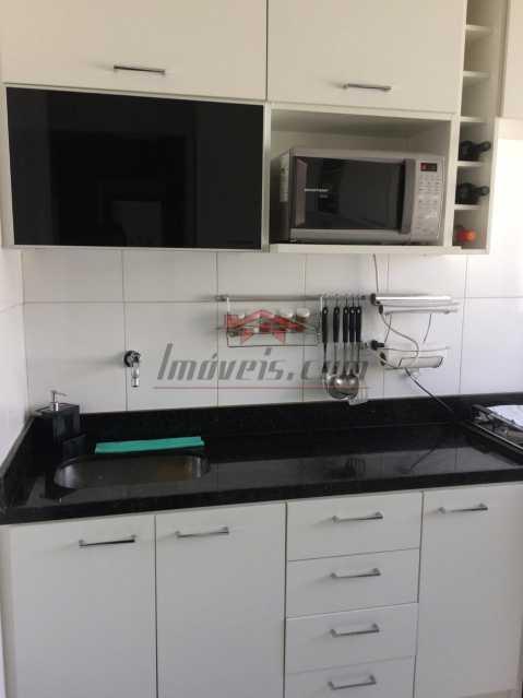 21 - Apartamento 2 quartos à venda Praça Seca, Rio de Janeiro - R$ 159.000 - PEAP21371 - 22