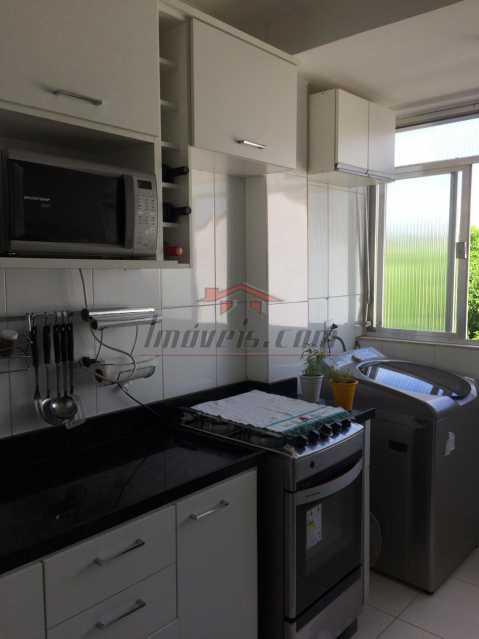 24 - Apartamento 2 quartos à venda Praça Seca, Rio de Janeiro - R$ 159.000 - PEAP21371 - 25
