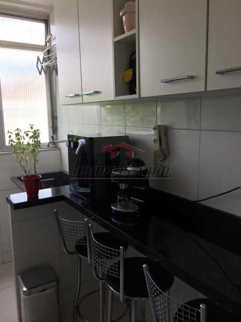 23 - Apartamento 2 quartos à venda Praça Seca, Rio de Janeiro - R$ 159.000 - PEAP21371 - 24