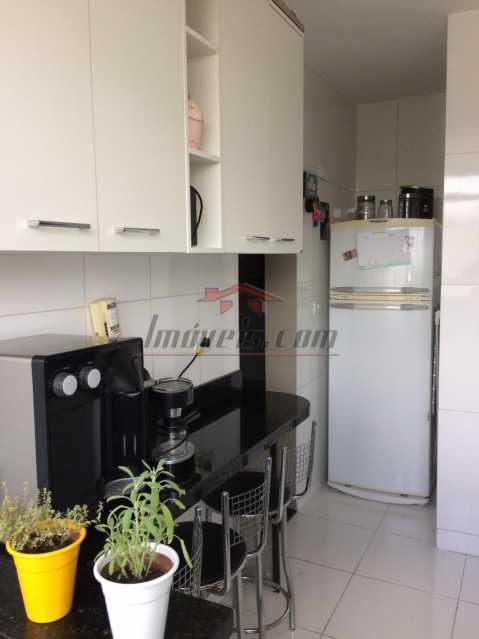 25 - Apartamento 2 quartos à venda Praça Seca, Rio de Janeiro - R$ 159.000 - PEAP21371 - 26