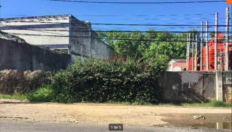 1 - Terreno 790m² à venda Curicica, Rio de Janeiro - R$ 1.700.000 - PEBF00025 - 1