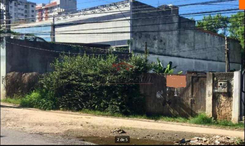 2 - Terreno 790m² à venda Curicica, Rio de Janeiro - R$ 1.700.000 - PEBF00025 - 3