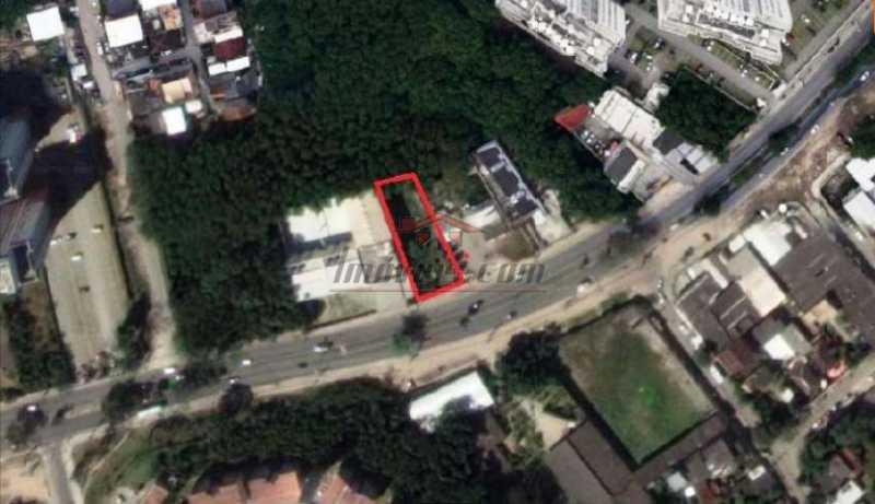 4 - Terreno 790m² à venda Curicica, Rio de Janeiro - R$ 1.700.000 - PEBF00025 - 5