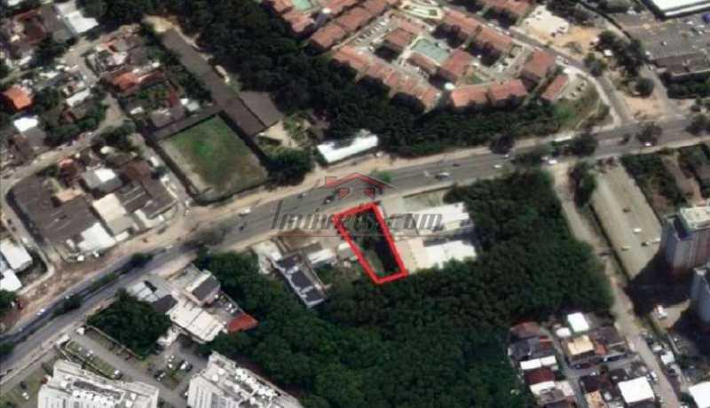5 - Terreno 790m² à venda Curicica, Rio de Janeiro - R$ 1.700.000 - PEBF00025 - 6