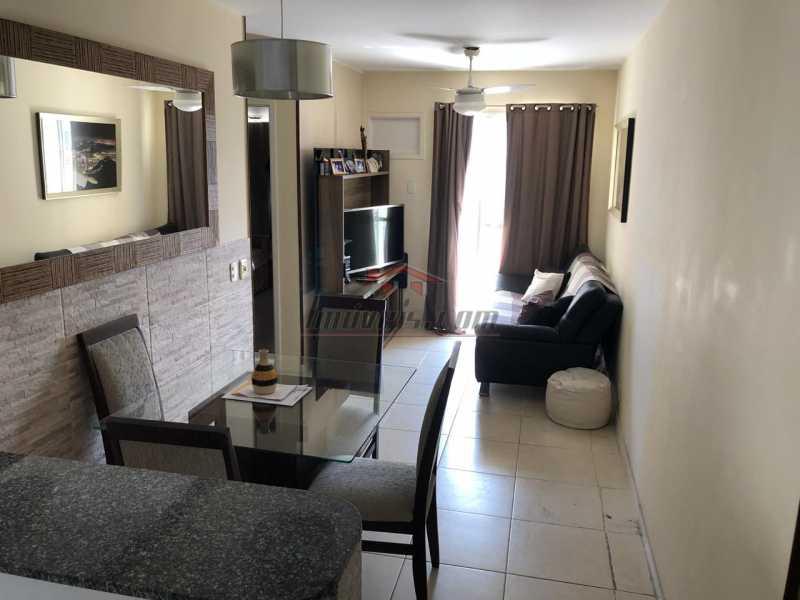 1 - Apartamento À Venda - Del Castilho - Rio de Janeiro - RJ - PSAP30539 - 1