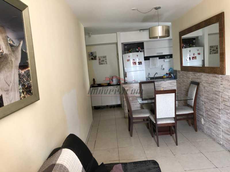 2 - Apartamento À Venda - Del Castilho - Rio de Janeiro - RJ - PSAP30539 - 3