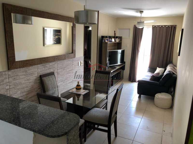 3 - Apartamento À Venda - Del Castilho - Rio de Janeiro - RJ - PSAP30539 - 4