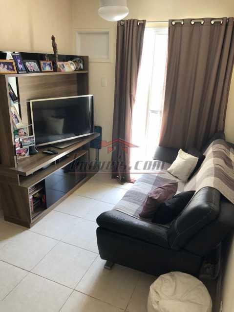 5 - Apartamento À Venda - Del Castilho - Rio de Janeiro - RJ - PSAP30539 - 6