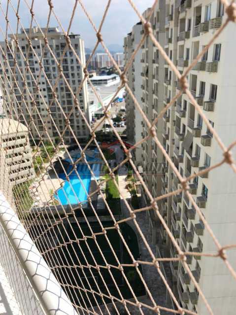 6 - Apartamento À Venda - Del Castilho - Rio de Janeiro - RJ - PSAP30539 - 7