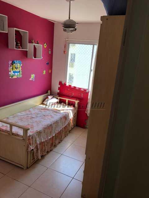 7 - Apartamento À Venda - Del Castilho - Rio de Janeiro - RJ - PSAP30539 - 8