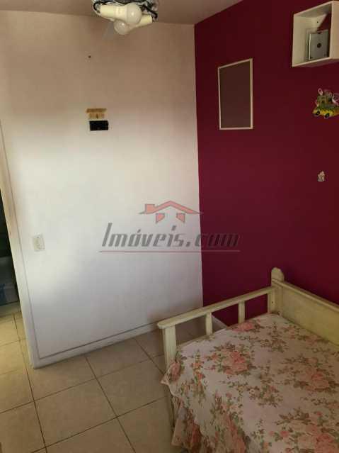 8 - Apartamento À Venda - Del Castilho - Rio de Janeiro - RJ - PSAP30539 - 9