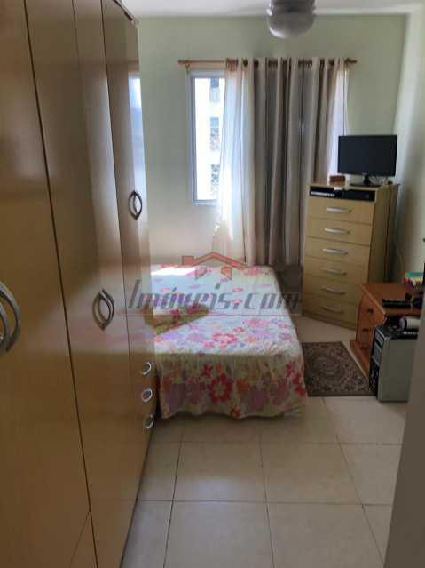 10 - Apartamento À Venda - Del Castilho - Rio de Janeiro - RJ - PSAP30539 - 12