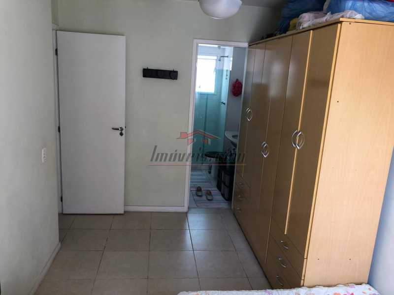 11 - Apartamento À Venda - Del Castilho - Rio de Janeiro - RJ - PSAP30539 - 13