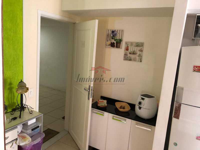 12 - Apartamento À Venda - Del Castilho - Rio de Janeiro - RJ - PSAP30539 - 14