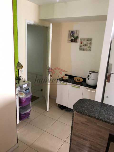 13 - Apartamento À Venda - Del Castilho - Rio de Janeiro - RJ - PSAP30539 - 15