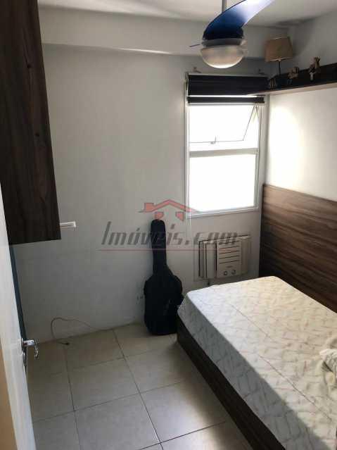 14 - Apartamento À Venda - Del Castilho - Rio de Janeiro - RJ - PSAP30539 - 16