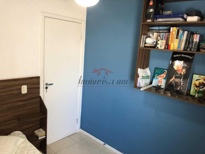 15 - Apartamento À Venda - Del Castilho - Rio de Janeiro - RJ - PSAP30539 - 17