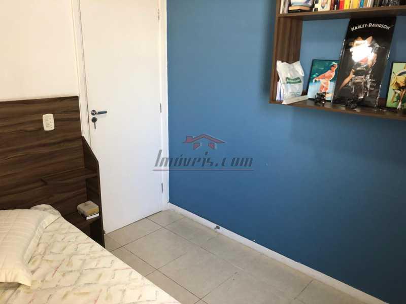 16 - Apartamento À Venda - Del Castilho - Rio de Janeiro - RJ - PSAP30539 - 18