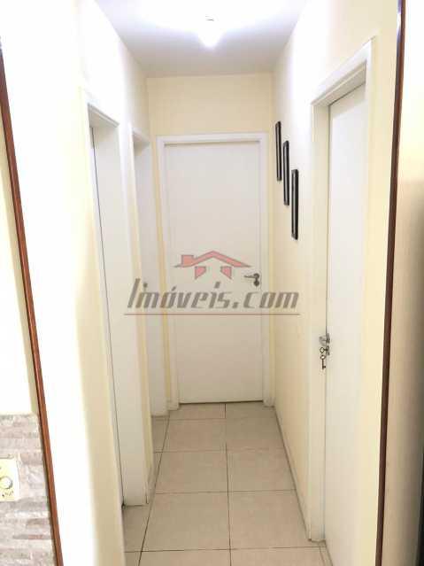 17 - Apartamento À Venda - Del Castilho - Rio de Janeiro - RJ - PSAP30539 - 19