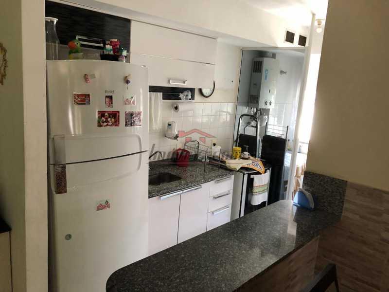 18 - Apartamento À Venda - Del Castilho - Rio de Janeiro - RJ - PSAP30539 - 20