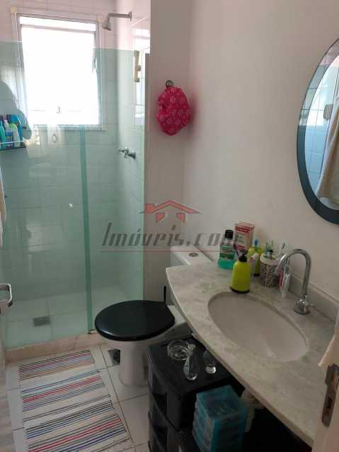 20 - Apartamento À Venda - Del Castilho - Rio de Janeiro - RJ - PSAP30539 - 22
