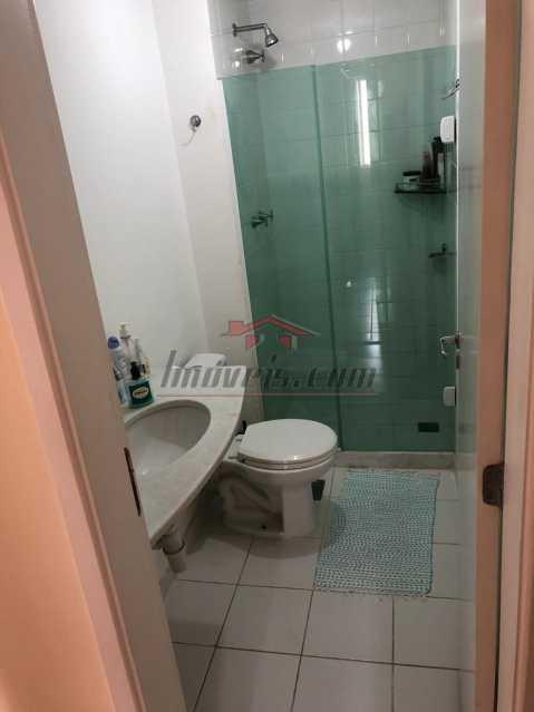 21 - Apartamento À Venda - Del Castilho - Rio de Janeiro - RJ - PSAP30539 - 23