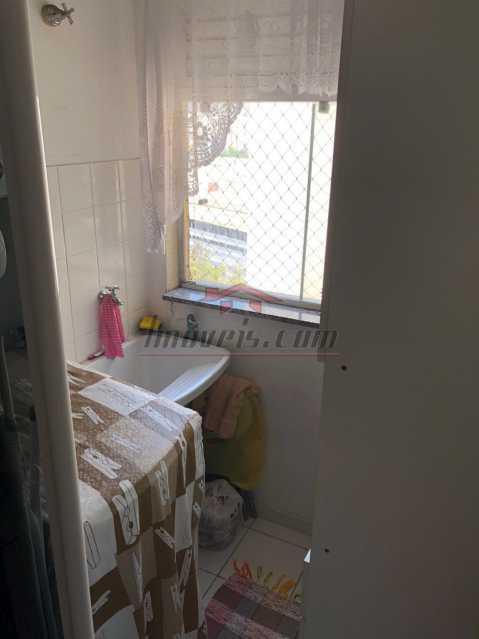 22 - Apartamento À Venda - Del Castilho - Rio de Janeiro - RJ - PSAP30539 - 24