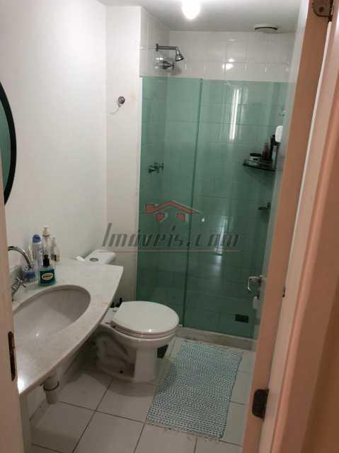 23 - Apartamento À Venda - Del Castilho - Rio de Janeiro - RJ - PSAP30539 - 25