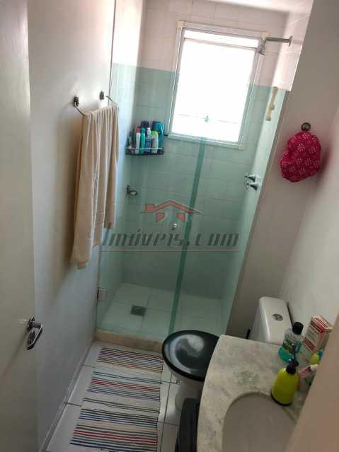 24 - Apartamento À Venda - Del Castilho - Rio de Janeiro - RJ - PSAP30539 - 26