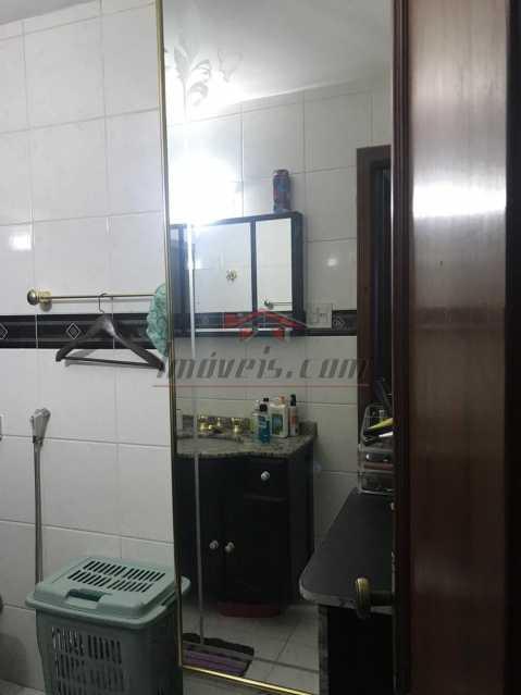 13 - Apartamento 3 quartos à venda Tijuca, Rio de Janeiro - R$ 629.000 - PEAP30539 - 14