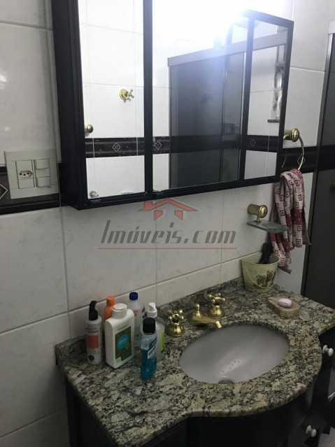 15 - Apartamento 3 quartos à venda Tijuca, Rio de Janeiro - R$ 629.000 - PEAP30539 - 16