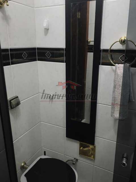 18 - Apartamento 3 quartos à venda Tijuca, Rio de Janeiro - R$ 629.000 - PEAP30539 - 19