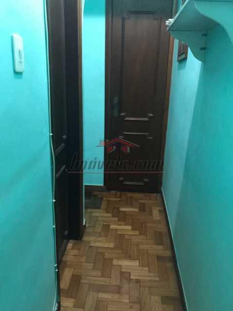 5 - Apartamento 3 quartos à venda Tijuca, Rio de Janeiro - R$ 629.000 - PEAP30539 - 6