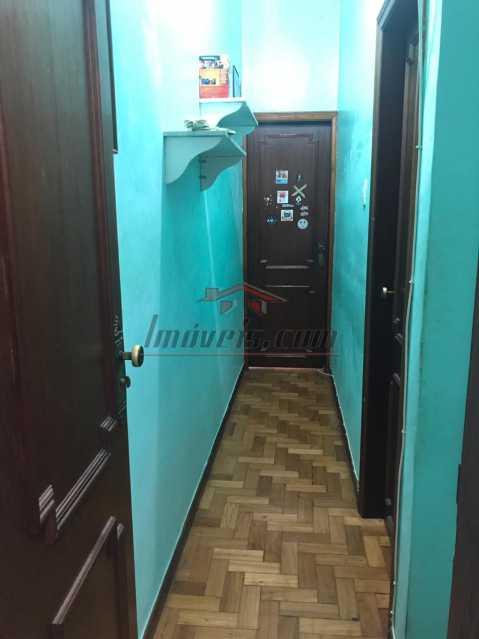 4 - Apartamento 3 quartos à venda Tijuca, Rio de Janeiro - R$ 629.000 - PEAP30539 - 5