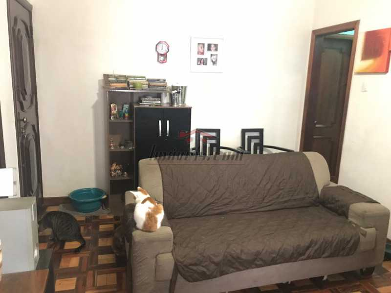 3 - Apartamento 3 quartos à venda Tijuca, Rio de Janeiro - R$ 629.000 - PEAP30539 - 4