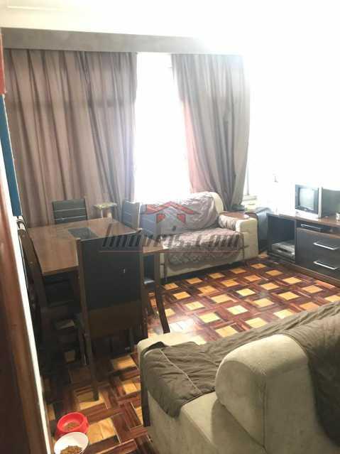 1 - Apartamento 3 quartos à venda Tijuca, Rio de Janeiro - R$ 629.000 - PEAP30539 - 1