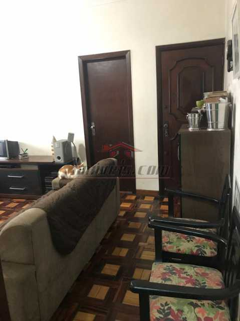 2 - Apartamento 3 quartos à venda Tijuca, Rio de Janeiro - R$ 629.000 - PEAP30539 - 3