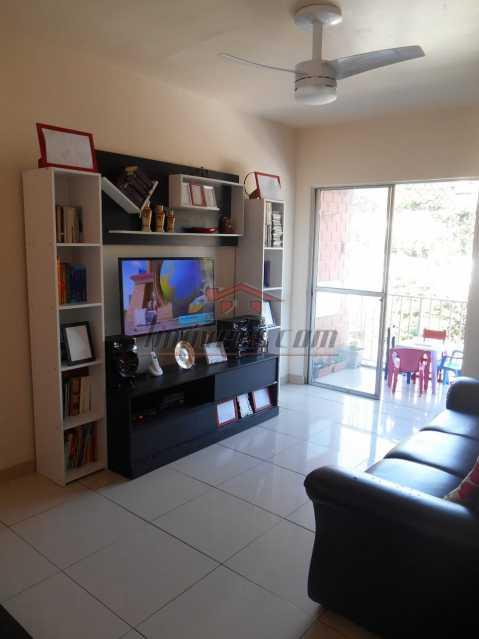 3 - Apartamento À Venda - Praça Seca - Rio de Janeiro - RJ - PSAP21607 - 4
