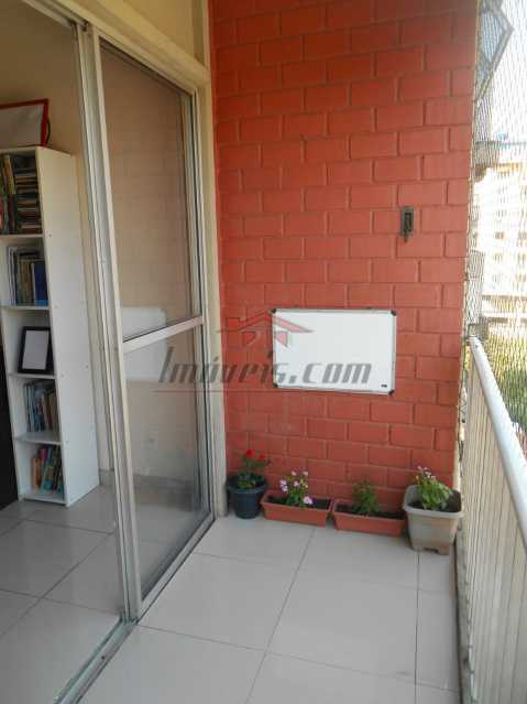 7 - Apartamento À Venda - Praça Seca - Rio de Janeiro - RJ - PSAP21607 - 8