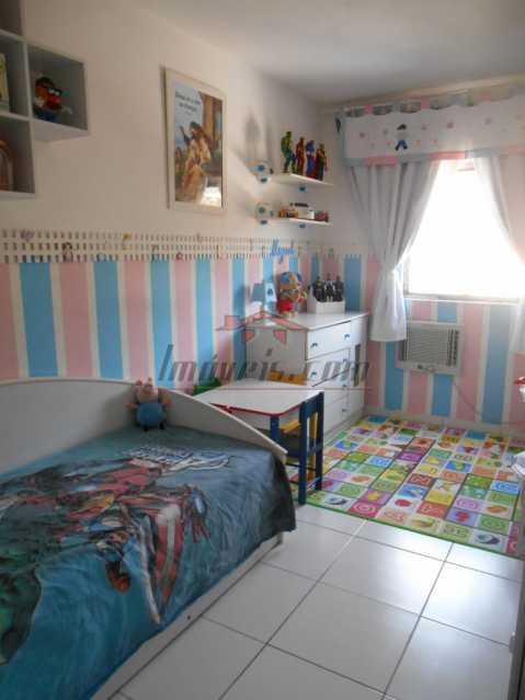 11 - Apartamento À Venda - Praça Seca - Rio de Janeiro - RJ - PSAP21607 - 12