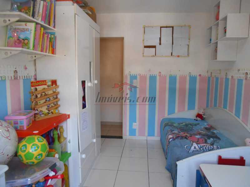 12 - Apartamento À Venda - Praça Seca - Rio de Janeiro - RJ - PSAP21607 - 13